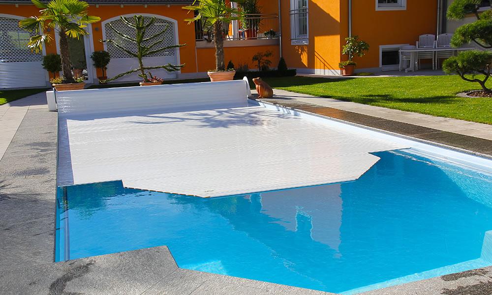 Habermeier b der heizung sanit r schwimmbad for Schwimmbad folienauskleidung